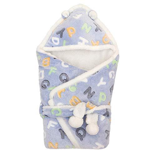 Pingrog Wrap Deken Winter Baby Rugzak Casual Chic Pack universele verstelbare slaapzak deken in de herfst en winter dikker om warm te blijven