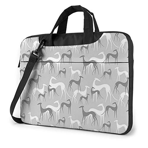 Laptop Case Computer Bag Sleeve Cover Art Animal Waterproof Shoulder Briefcase