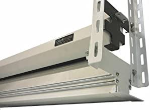 Elite Screens VMAX2/Spectrum Ceiling Trim Kit for Hidden In-ceiling Projector Screen Installation, ZCVMAX119S