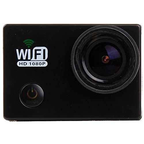N / A Accesorios para Lentes Filtro UV Lentes de Filtro, Adecuado for la cámara SJCAM SJ6000 Deporte