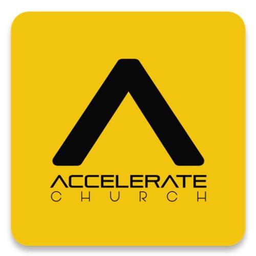 Accelerate Church MI