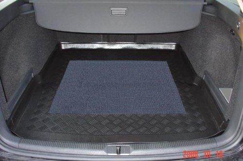 Kofferraumwanne mit Anti-Rutsch passend für VW Passat 3C B6 Limousine 4-tr. 2005-