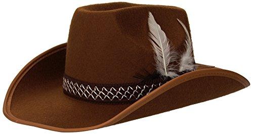 WIDMANN?Sombrero de vaquero, de fieltro