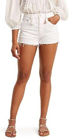 Levi s Women s 501 Original Shorts In The Clouds 24 US 00 product image