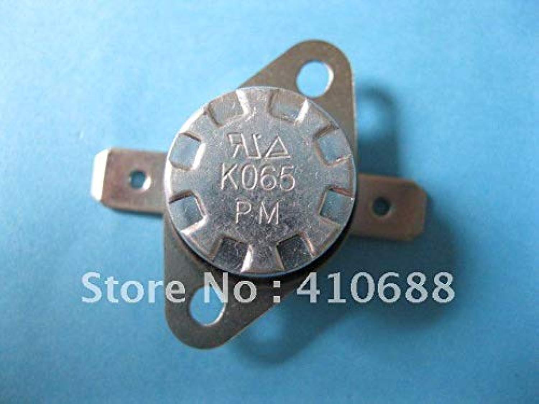 Temperature Switch Thermostat 65 Degree N.O. KSD301 Hot Sale 45 pcs per lot