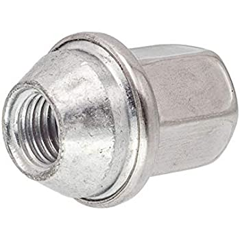 PTC Bulge Wheel Nut OE Replacement