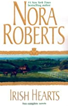 Irish Hearts by Nora Roberts (2000-06-01)