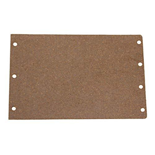 Makita Genuine 424058-9 Rubber Plate for 9401 9403 9402 Belt Sander