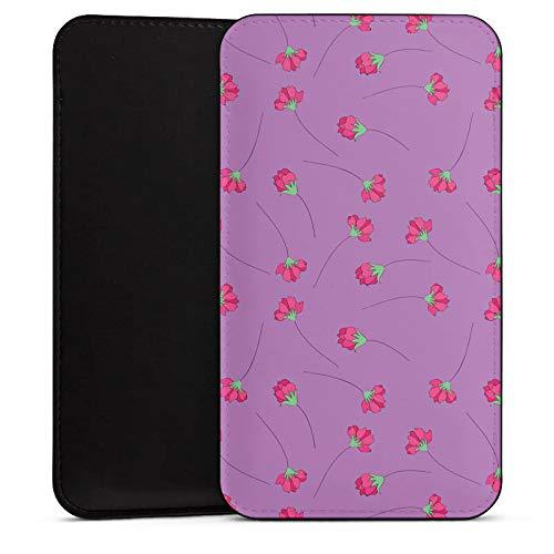 DeinDesign Cover kompatibel mit Wiko U Feel Prime Hülle Tasche Sleeve Socke Schutzhülle Rosen Roses Flowers