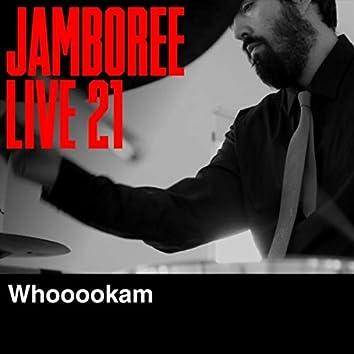 Jamboree Live 21