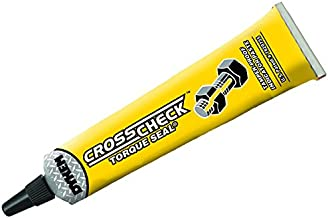 DYKEM Cross-Check Tamper Proof Torque Mark (Yellow)