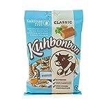Kuhbonbon Clásico Dulce De Caramelo Suaves Sin Lactosa 175 g