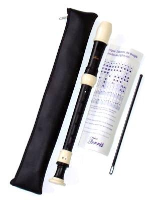 Ferris FR400S Descant/Soprano Recorder