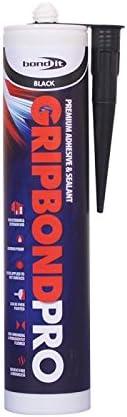 Gripbond Pro by Bond It Superior Sealant Outlet ☆ Free Shipping B Indefinitely Adhesive Hybrid
