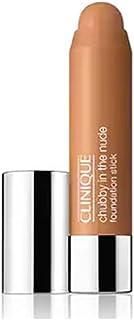 Clinique Chubby in the Nude Foundation Stick - # 24 Gargantuan Golden, 6 ml