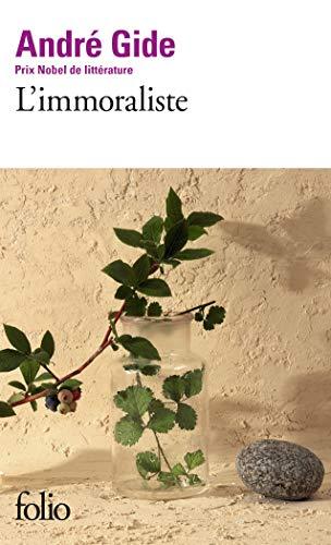 L'Immoraliste (Folio) (French Edition)