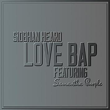 Love Bap (feat. Samantha Purple)