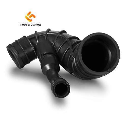 Madlife Garage 2S6Q9C623AB 1670802 - Tubo per filtro dell'aria per Fiesta MK5 MK6 Fusion 1.4 TDCI