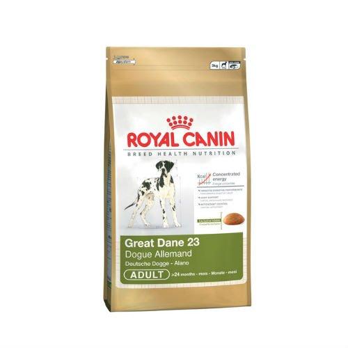 Royal Canin Dogge Hundefutter, 12 kg