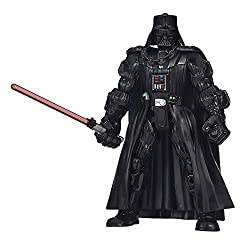 Darth Vader Star Wars Hero Mashers