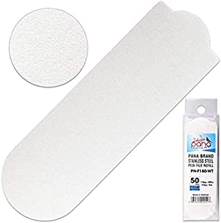 pedi pro replacement buffing pads