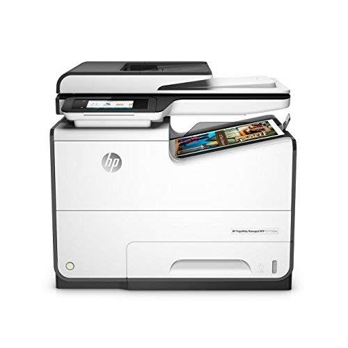 Hp Pagewide Mngd Mfp P57750Dw Printer (Ricondizionato)