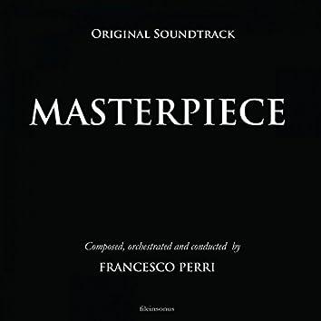 Masterpiece (Original Motion Picture Soundtrack)