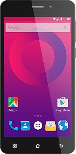 Primux Omega 7 - Smartphone de 5.5' (MediaTek MT6735P, Memoria Interna de 16 GB, cámara de 13 MP, 4G, Android 6.0 Marshmallow) Negro