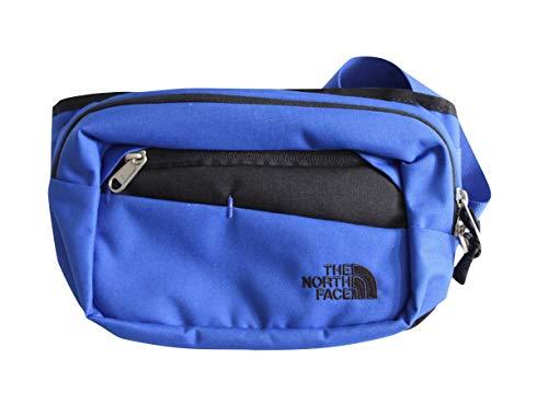 The North Face Bozer Hip Pack II (Royal Blue Black) Waist Fannie Bag