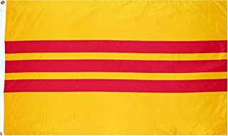 South Vietnam Flag 3x5 NEW 3ftx5ft VIETNAMESE Banner