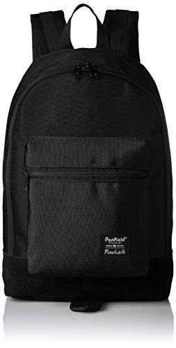 [ペンフィールド] リュック Hard Backpack Black One Size