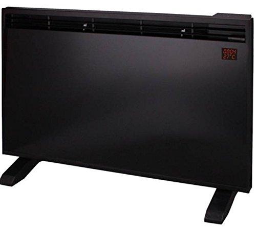 EWT OXY 150B Digitales Glasflächenheizgerät, Konvektor mit digitalem Display