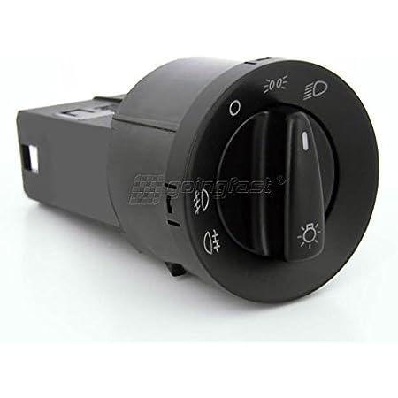 Lichtschalter Nsw Nebelscheinwerfer Schwarz Auto