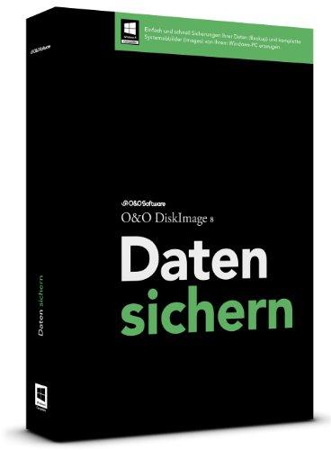 O&O DiskImage 8 Professional Edition