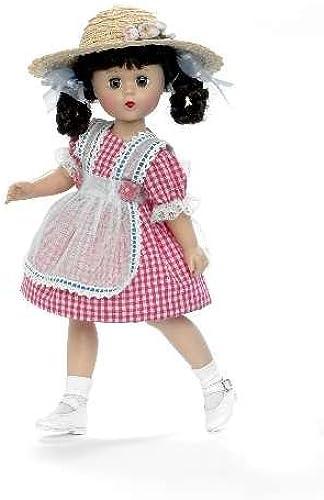 McGuffey Ana 12-inch Doll (90th Anniversary Collection) - Ltd Ed 500 pcs by Madame Alexander