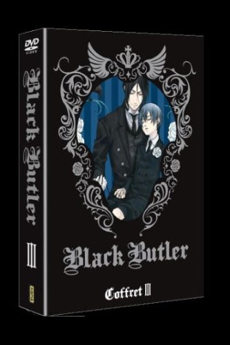 Black Butler-Vol. 3 [Édition Simple]