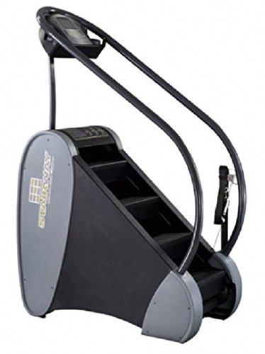 Jacobs Ladder Stairway Cardio Conditioning Treadmill Stepper