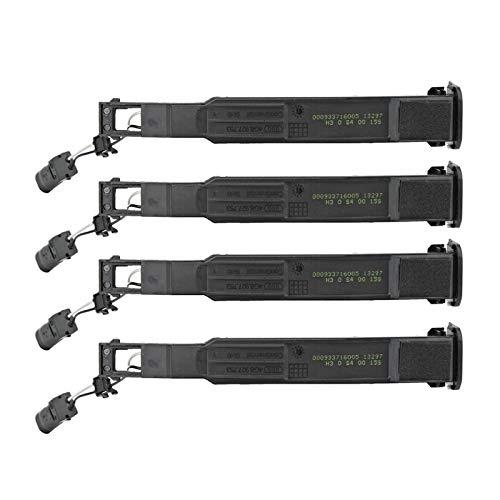 Sensor de Manija de Puerta, Yctze 4 Piezas de Repuesto de Interruptor de Pasador de Sensor de Manija de Puerta Exterior para A1 A4 Avant A6 4G8927753
