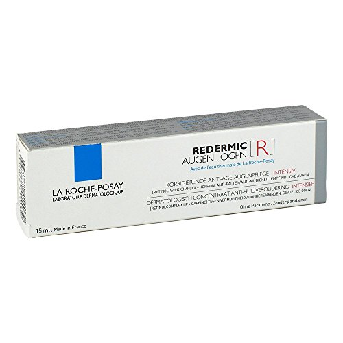 La Roche-Posay Redermic R Augenpflege, 15 ml Creme