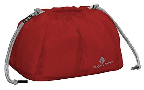 Eagle Creek Pack-It Specter Cinch Organizer Organizer per valigie 20 centimeters 2.5 Rosso (Volcano Red)