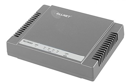 Allnet ALL126AS3 VDSL2 Slave Modem