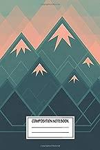 Best geometric mountain vector Reviews