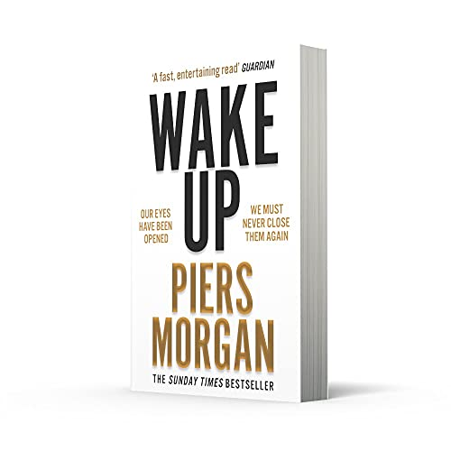 Wake Up: Why the world has gone nuts