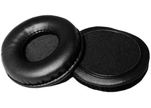 Dekoni Audio Headphone Earpad Replacement Earpad Velour Replacement Ear Pads for Technics RP-Dh1200 (Standard)