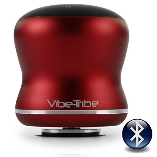 Vibe-Tribe Mamba - Ruby Red: 18 Watt Bluetooth