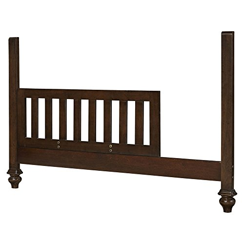 smartstuff Paula Deen Guys Toddler Rail Kit, Vintage Iron