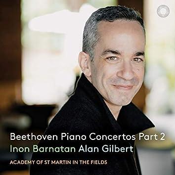 Beethoven: Piano Concertos, Vol. 2