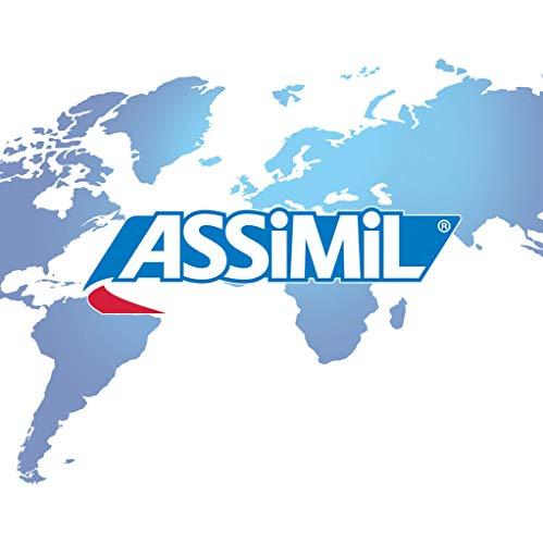 ASSiMiL Arabisch ohne Mühe heute - MP3-CD: Tonaufnahmen zum Selbstlernkurs für Deutschsprechende - Niveau A1-B2