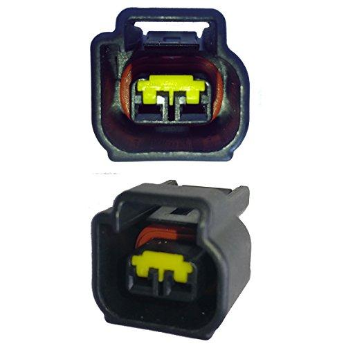 Auto Vervanging stekker - bougie benzine - SU/YA (FEMALE) FW-C-2F-B - Voor: 129700-3881, 129700-4510