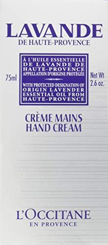 L'Occitane Lavendel Handcreme, 75 ml